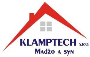 KLAMPTECH, s.r.o. logo