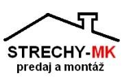 Strechy - MK logo