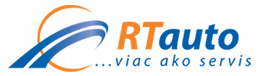 RT auto, s.r.o.  logo