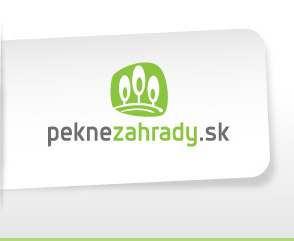 Peknezahrady.sk logo