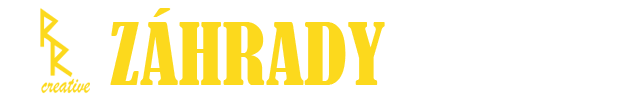 Záhrady Rosina logo