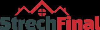 STRECHFINAL, s.r.o. logo