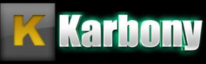 Karbony.sk logo