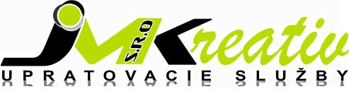 JM - KREATIV, s.r.o. logo