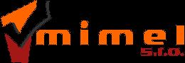 MIMEL s.r.o. logo