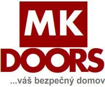 MK Doors, s.r.o. logo