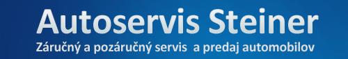 Autoservis Steiner logo
