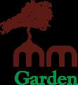 Martin Mrva - MM Garden logo