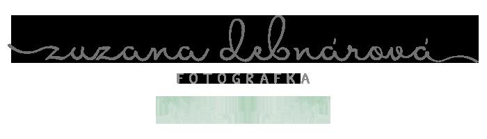 Zuzana Debnárová - Suzia Photography logo