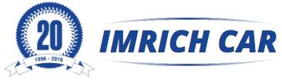 IMRICHCAR, s.r.o. logo