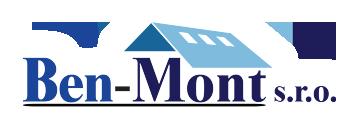 Ben - Mont s.r.o. logo