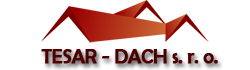 TESAR - DACH s.r.o. logo