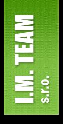 I.M. TEAM s.r.o. logo