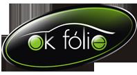 OKFOLIE, s. r. o. logo