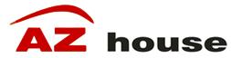 Jozef Vindiš - AZ house logo