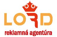 LORD reklamná agentúra logo