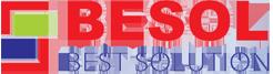 Besol, s. r. o.  logo
