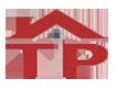 Tomáš Prosňanský - klampiarske práce logo