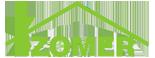 IZOMER, s.r.o.  logo