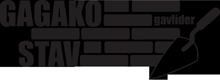 GAGAKO - STAV logo