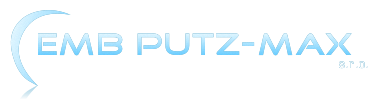 EMB Putz - Max, s. r. o. logo