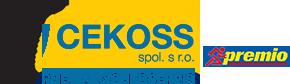 CEKOSS spol. s r.o. logo