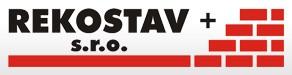 Rekostav +, s.r.o. logo
