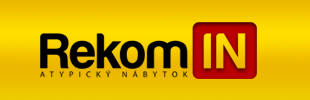 REKOM - IN, spol. s r.o. logo