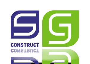 SG Construct logo
