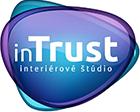 InTrust - interirové štúdio logo