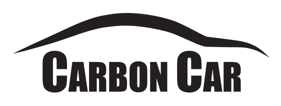 CARBON CAR logo