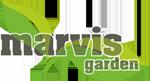 MARVIS GARDEN logo