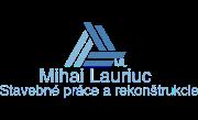 MLstav - Stavebné práce / Rekonštrukcie bytov logo