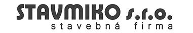 STAVMIKO s.r.o. logo