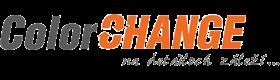 ColorChange - autofólie logo