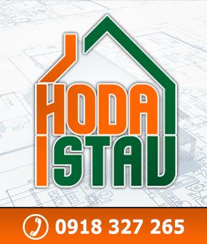 HODASTAV logo