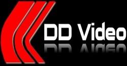 Dušan Dančo - DD Video logo