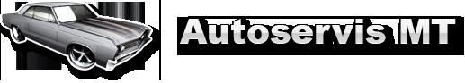 AutoservisMT s.r.o. logo