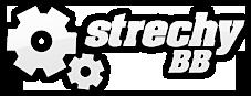 STRECHY BB s.r.o. logo