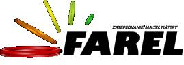 FAREL - stavebné práce logo
