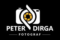 Fotograf - Peter Dirga logo