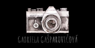 Gabriela Gašparovičová - Gabi foto logo