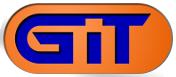 GIT, s.r.o. logo