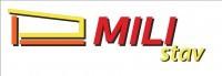 MILISTAV s. r. o. logo