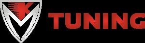 Jozef Gajan – MK tuning logo