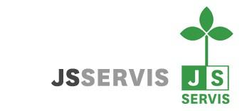 J.S. SERVIS logo