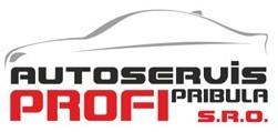 Autoservis PROFI – PRIBULA s.r.o. logo