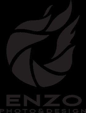Enzo Hustava Photo&Design logo
