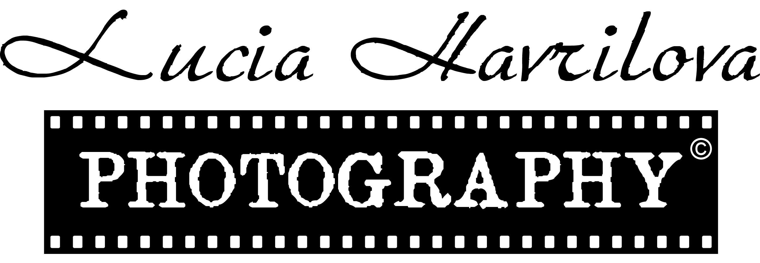 Lucia Havrilová - Photography logo