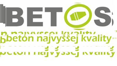 BETOS-SOF s.r.o. logo